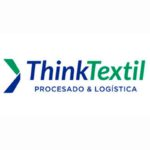 logo think textil